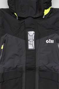 <img class='new_mark_img1' src='https://img.shop-pro.jp/img/new/icons16.gif' style='border:none;display:inline;margin:0px;padding:0px;width:auto;' />Gill OS2 JACKET 【GRAPHITE】