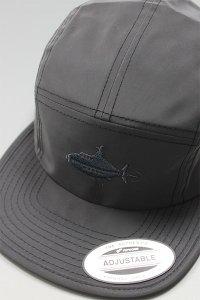 ツリジャンキー REFLECTIVE CAP 【BLK】