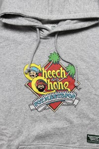 <img class='new_mark_img1' src='https://img.shop-pro.jp/img/new/icons16.gif' style='border:none;display:inline;margin:0px;padding:0px;width:auto;' />POT MEETS POP Cheech&Chong HOODIE MOVIE【GRY】