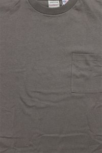 <img class='new_mark_img1' src='https://img.shop-pro.jp/img/new/icons16.gif' style='border:none;display:inline;margin:0px;padding:0px;width:auto;' />Goodwear SUPER HEAVY WEIGHT POCKET TEE【SMOKE BRN】