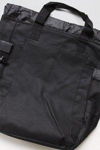 LIBERTY BAGS TOTE&BAGPACK 【BLK】