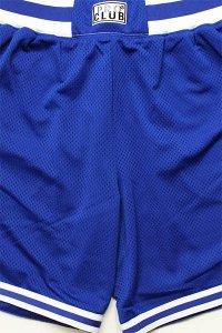 PROCLUB HEAVY WEIGHT BASKETBALL SHORTS 【BLU/WHT】