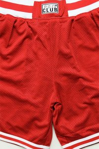 <img class='new_mark_img1' src='https://img.shop-pro.jp/img/new/icons16.gif' style='border:none;display:inline;margin:0px;padding:0px;width:auto;' />PROCLUB HEAVY WEIGHT BASKETBALL SHORTS 【RED/WHT】