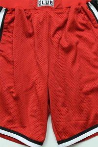 <img class='new_mark_img1' src='https://img.shop-pro.jp/img/new/icons16.gif' style='border:none;display:inline;margin:0px;padding:0px;width:auto;' />PROCLUB HEAVY WEIGHT SIDE LINE BASKETBALL SHORTS 【RED/BLK】