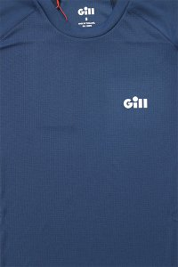 Gill MILLBROOK DRY L/S TEE 【NVY】