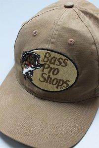 BassProShops DUCK LOGO CAP【KHI】