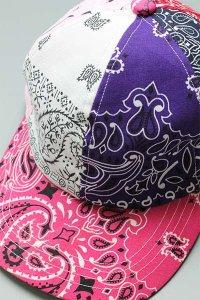 re:new REMAKE BANDANA CAP 01【AST】