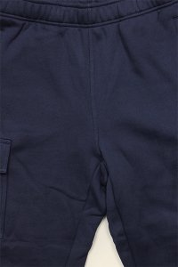 PROCLUB HEAVY WEIGHT SWEAT CARGO PANTS 【NVY】