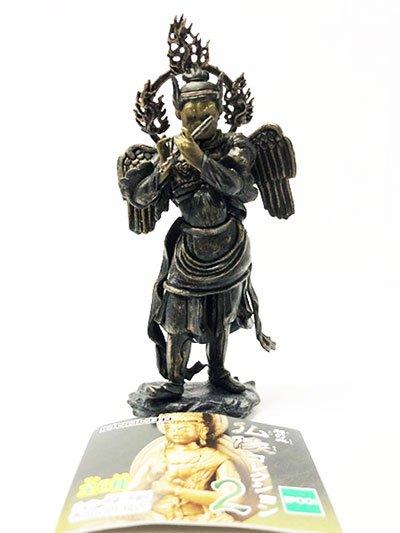 エポック 和の心 仏像コレクション2 迦楼羅像(ノーマルタイプ) TC00039