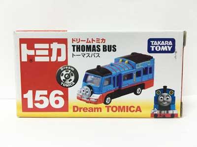 ドリームトミカ 156 トーマスバス TMC00375