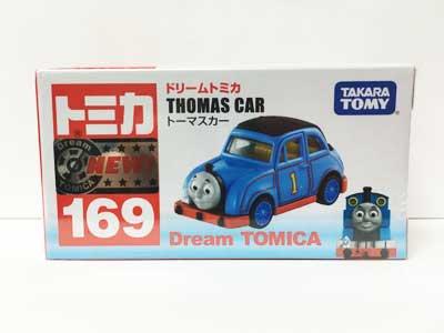 ドリームトミカ 169 トーマスカー TMC00371