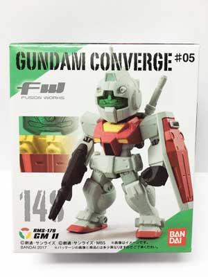 バンダイ F.W.ガンダムコンバージ#5 148 ジム� GUNDAM CONVERGE CV0039
