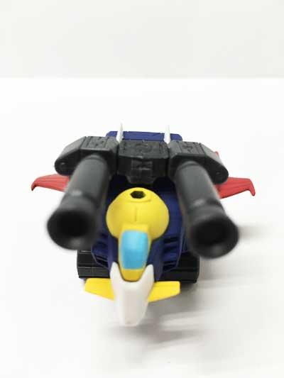 機動戦士ガンダム MOBILE SUIT ENSEMBLE 01 Gファイター