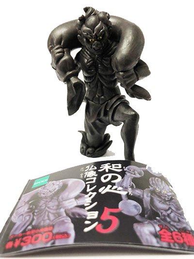 エポック 和の心 仏像コレクション5 風神像 TC00079