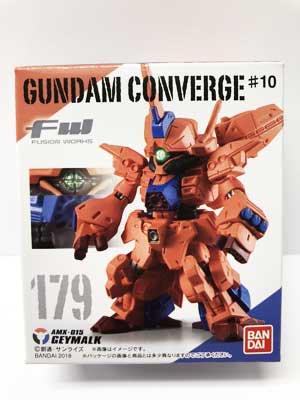 バンダイ FWガンダムコンバージ#10 179 ゲーマルク GUNDAM CONVERGE CV0056