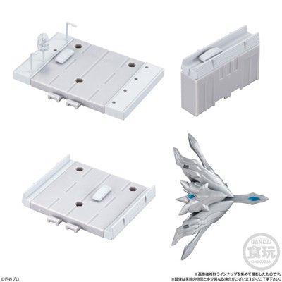 バンダイ 超動ウルトラマン1 全6種フルセット US0001 1枚目