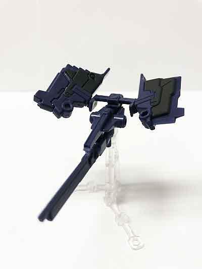 バンダイ 機動戦士ガンダム MOBILE SUIT ENSEMBLE 3.5 フルドド モビルスーツアンサンブル GU0017