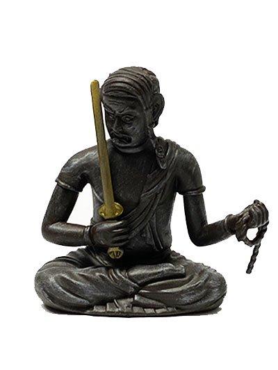 エポック 和の心 仏像コレクション4 不動明王坐像(ノーマルタイプ) TC00102