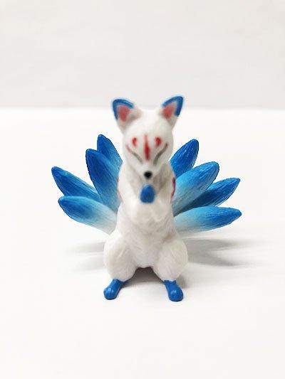関西限定 エール 狐ーきつねー 合掌外伝 九尾狐(葵小) TC00215