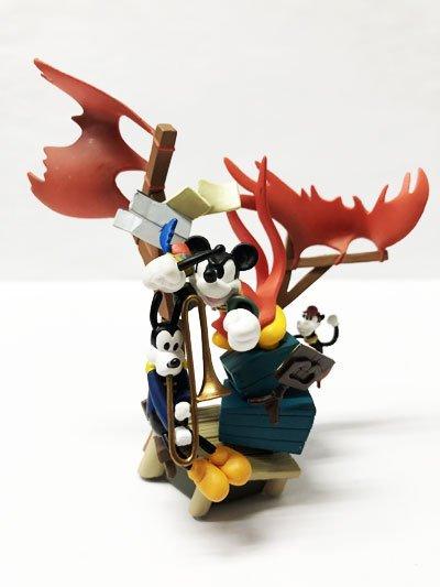 ユージン ディズニー シネマジックパラダイス3 ミッキーの大演奏会A&Bセット TC0283
