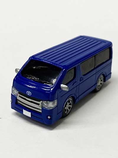 ビーム ハイエース スーパーGL ブルーメタリック TC00509