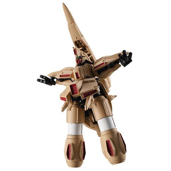 バンダイ FW GUNDAM CONVERGE EX33 α・アジール BS0334