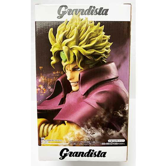 ジョジョの奇妙な冒険 スターダストクルセイダース Grandista-DIO- OPZ0247 1枚目