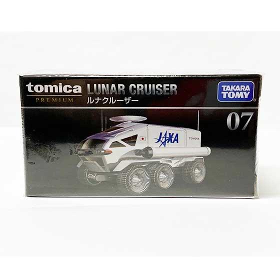 トミカプレミアム07 ルナクルーザー TMC00778