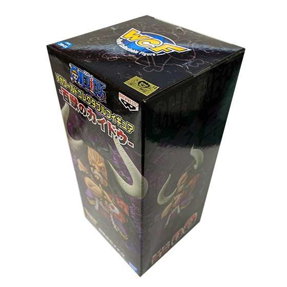 ワンピース メガワールドコレクタブルフィギュア -百獣のカイドウ- 百獣のカイドウ OPZ0259 2枚目
