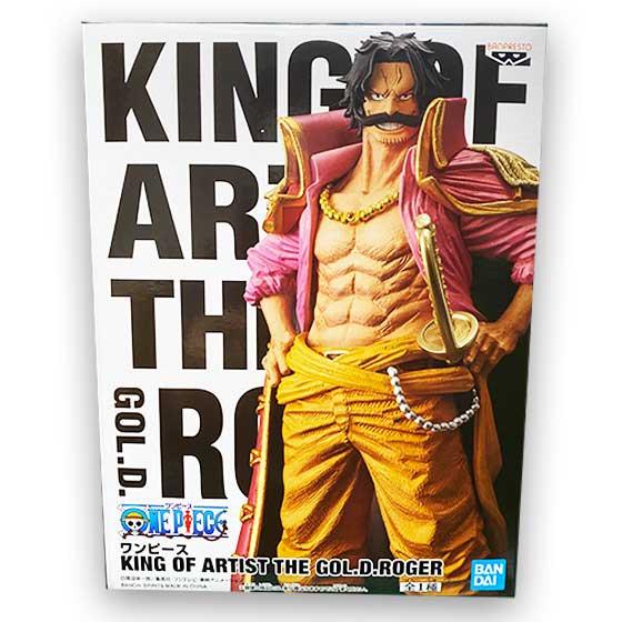 ワンピース KING OF ARTIST THE GOL.D.ROGER ゴール・D・ロジャー OPZ0289