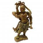 ターリン・インターナショナル 和の心 仏像コレクション 金剛力士立像 吽形 TC01150