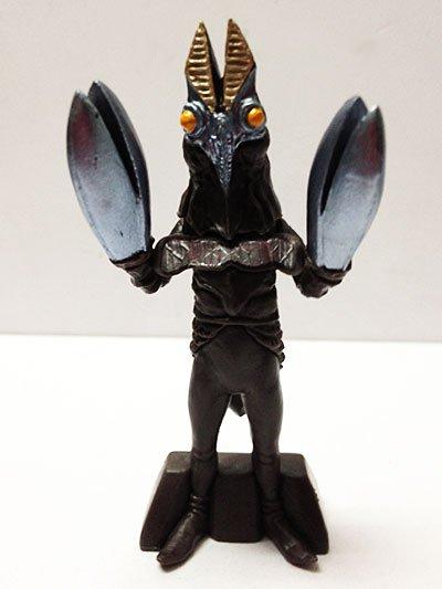 バンダイ HGヒーローズウルトラマン3〜悪魔と天使の間に・・・編〜バルタン星人二代目スペルゲン反射光 UC00121