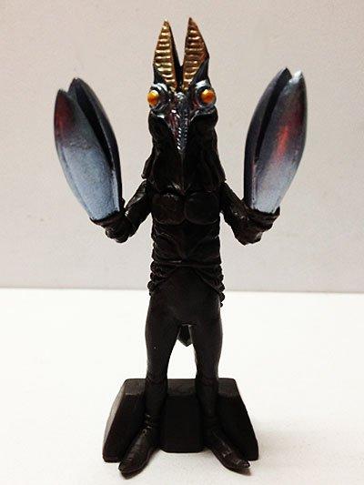 バンダイ HGヒーローズウルトラマン3〜悪魔と天使の間に・・・編〜バルタン星人三代目 UC00115