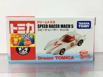 ドリームトミカ スピードレーサー マッハ5 TMC00363