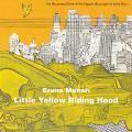 Bruno Munari: Little Yellow Riding Hood