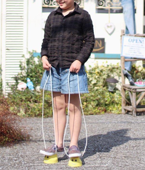 【 Fab Garden 】 RELAX SHIRT・KIDS