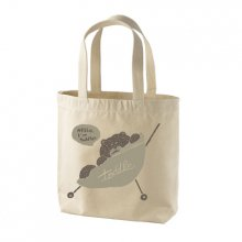 toddle_I'm Toddler  Tote
