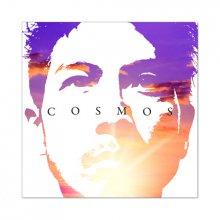竹内朋康「Cosmos」CD