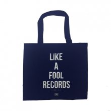 LIKE A FOOL RECORDS_TOTE BAG