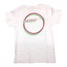 SUPER SHANGHAI BAND_DAZED Tee