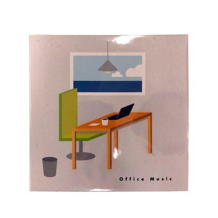 シャムキャッツ_Office Music(CD)