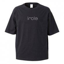 ircle_刺繍ロゴTシャツ