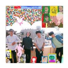 シャムキャッツ_2nd Album[たからじま]CD