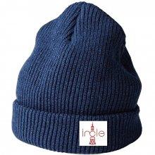 ircle_タワーロゴニット帽