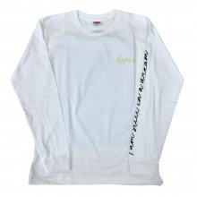 Ropes_Collage Long Sleeve TEE