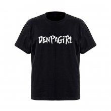 DENPAGIRL _Q Tシャツ