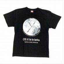 la la larks_OX X Tshirt