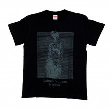 la la larks_Culture Vulture Tshirt
