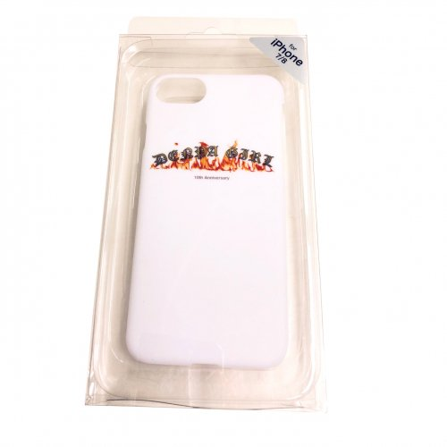 DENPAGIRL_iPhone Case