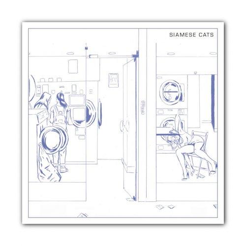 シャムキャッツ_EP[はなたば]CD